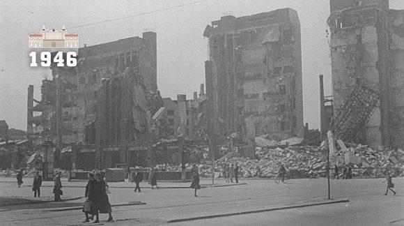 1945 – Ende mit Schrecken