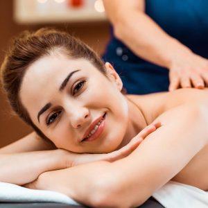 Massagen, Drainagen und Schmerztherapie