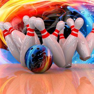 Die gute Idee: Bowling-Weihnachtsangebote
