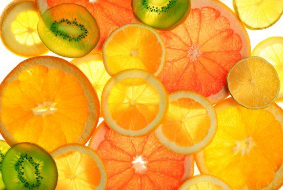 Natürliche Vitamin-Kur