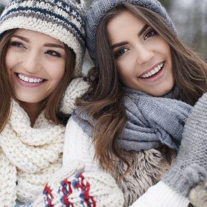 Mit KIK auf den Winter vorbereiten